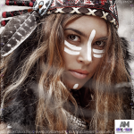 Ancient Female