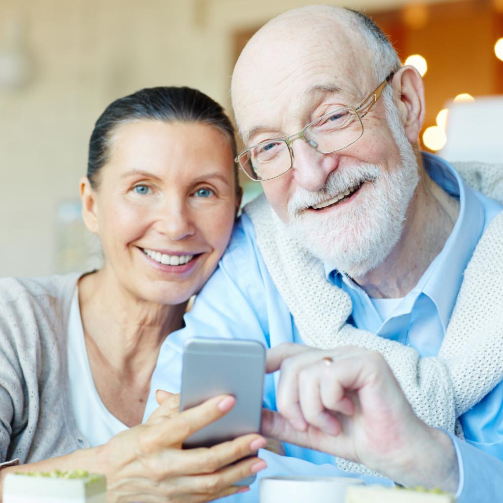 Apps for seniors!