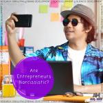 Are Entrepreneurs