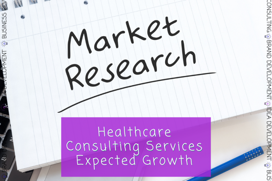 Healthcare Consulting Services Expected Growth