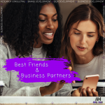 Best friends and