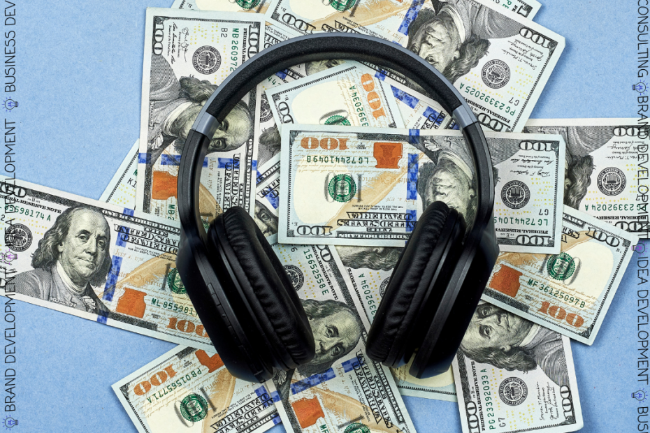 Do music choices affect profitability?